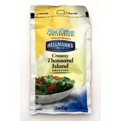 Hellmanns Creamy Thousand Island Dressing Wholesale Bulk