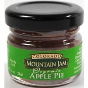 Colorado Mountain Jam Organic Apple Pie Wholesale Bulk