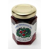 Simple Pleasures Alaska Wildberry Jam