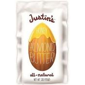 Justins Natural Honey Almond Butter