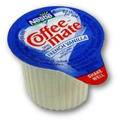 Coffeemate French Vanilla Coffee Creamer