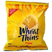 Nabisco Wheat Thins - Original Wholesale Bulk