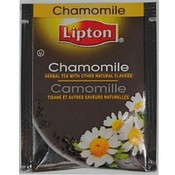 Lipton Chamomile Herbal Tea