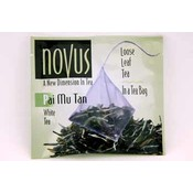 Novus Pai Mu Tan White Tea Wholesale Bulk