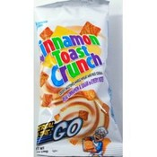 General Mills Cinnamon Toast Crunch Cereal On-The-Go