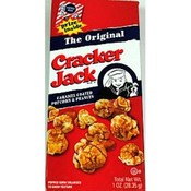Cracker Jack (box)