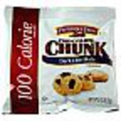 Pepperidge Farm100 Calorie Chocolate Chunk - Mini