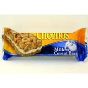 General Mills Honey Nut Cheerios Cereal Bar