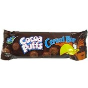 General Mills Cocoa Puffs Cereal Bar