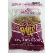 Betty Lou's Nut Butter Balls - Cashew Pecan Wholesale Bulk