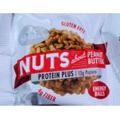 Betty Lou's Nut Butter Balls - Peanut Butter