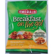 Emerald Breakfast On The Go - Breakfast Nut Blend