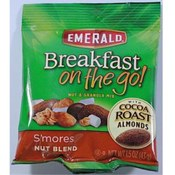 Emerald Breakfast On The Go - Smores Nut Blend