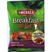 Emerald Breakfast On The Go - Berry Nut Blend