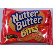 Nabisco Nutter Butter Bites