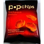 Popchips Barbecue Potato Chips (Case of 72)