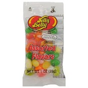 Jelly Belly Assorted Flavors Candy - 1 oz