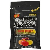 Jelly Belly Sport Beans Assorted Flavors