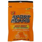 Jelly Belly Sport Beans - Orange flavor