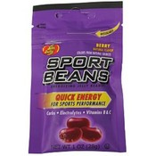 Jelly Belly Sport Beans- Berry flavor