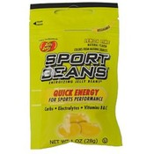 Jelly Belly Sport Beans - Lemon Lime fla