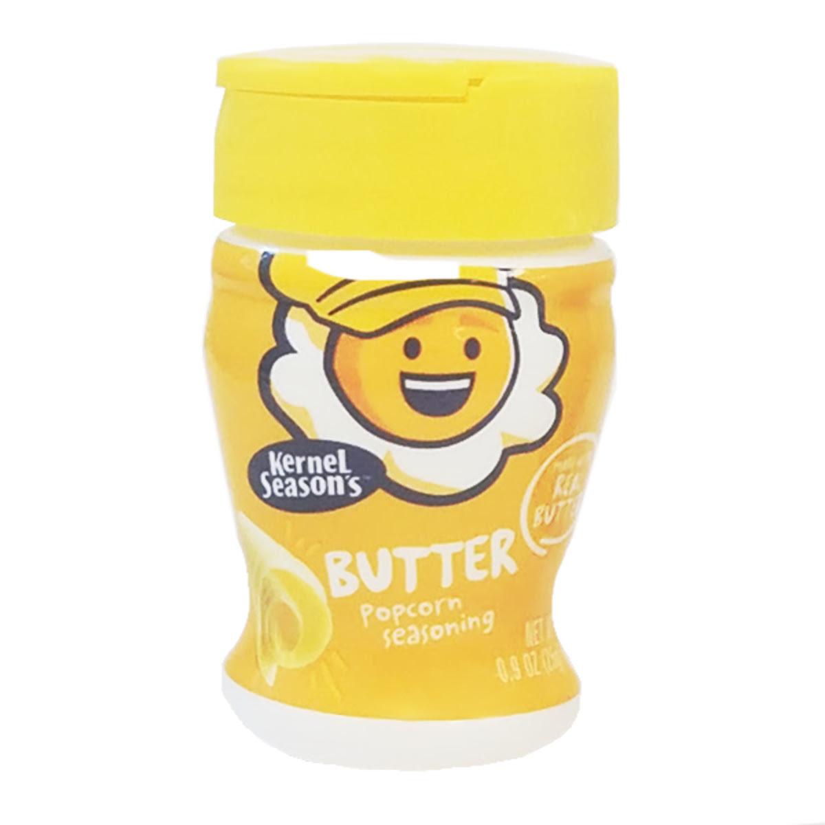 Wholesale Kernel Season S Popcorn Seasoning Butter 0 9 Oz Sku 746183 Dollardays