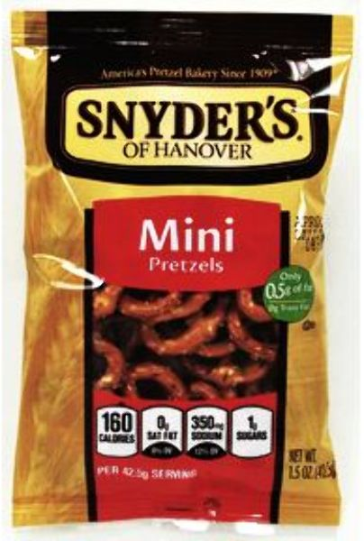 snyders of hanover new systems for From iconic favorites to trendy and innovative new offerings, our brands make snacking better no matter where life takes you  snyder's-lance, inc receives .