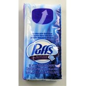 Puffs Ultra Soft & Strong Paper Tissues