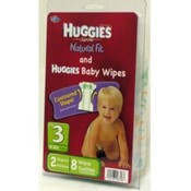 Huggies Diaper Kit - Size 3