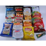 Gluten-Free Snacks Kit