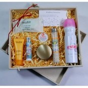 At Home Spa & Facial Gift Set Wholesale Bulk
