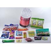 Golfer Snack Kit Wholesale Bulk