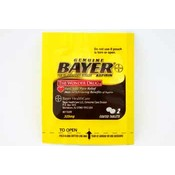 Bayer Aspirin