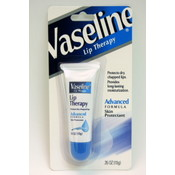 Vaseline Lip Therapy Tube - Advanced Formula