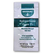 Water-Jel Hydrocortisone Cream