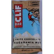 Clif Energy Bar - White Chocolate Macadamia Nut Wholesale Bulk