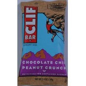 Clif Energy Bar - Chocolate Chip Peanut Crunch Wholesale Bulk
