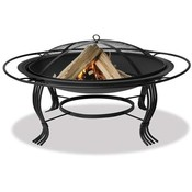 Saturn 30' Outdoor Fireplace Wholesale Bulk