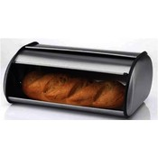 Bread Box - Stainless Steel