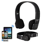 Bluetooth Foldable Wireless Headset