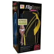 Ladies Flip Toners Exercise Sandals