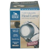 7 LED Headlamp