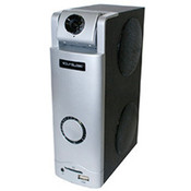 Sound Logic 3 in 1 Webcam Desktop Speaker