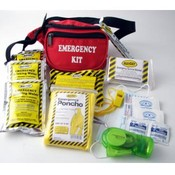 One Day Emergency Survival Fanny Pack