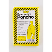 Mayday Industries Adult Poncho  - 36 Per Case