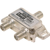 2-Way Premium 1GHz 130dB RF Balanced Digital Splitter