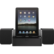 App Station Speaker System with iPod/iPhone/iPad