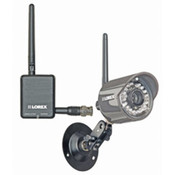 Wireless Digital Security Camera