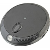 Compact Personal CD Player
