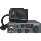 40-Channel 2-Way CmPCt CB Radio